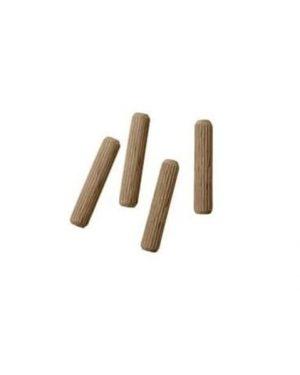 Espigas de madera o tubillones de madera
