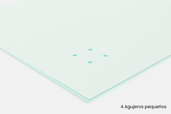 corte de vidrio a medida