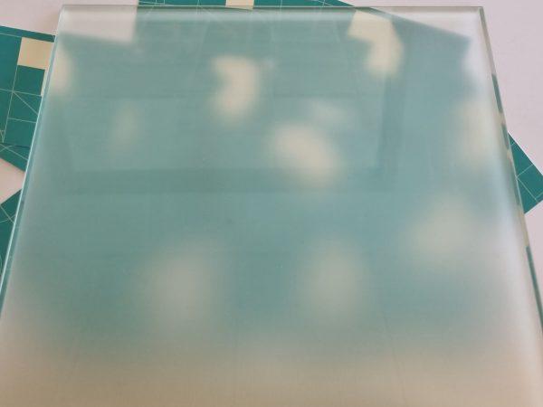 cristales translucidos
