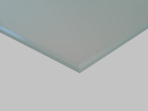 Cristal traslucido